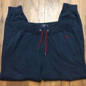 Abercrombie & Fitch sweat joggers M